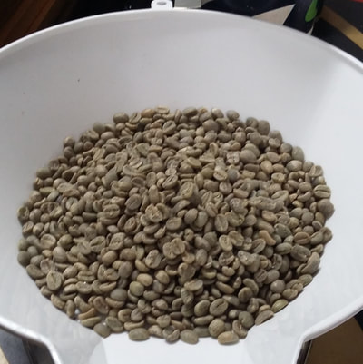 One Pound of Fair Trade Colombian Coffee