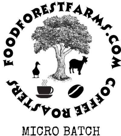 Food Forest Farms Company Logo 2017
