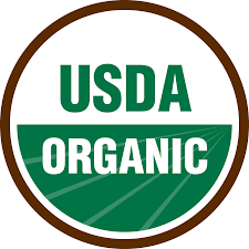 Link to USDA Organic Standards